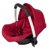 BRIO - Spin Carry Seat