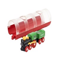Brio Steamtrain Tunnel