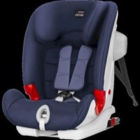 Britax Rmer  Advansafix III SICT Car Seat 9-36kg  Moonlight Blue