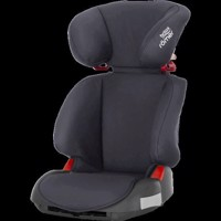 Britax Rmer  Adventure Car Seat 15-36kg  Storm Grey