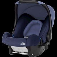 Britax Rmer  BabySafe Car Seat 0-13kg  Moonlight Blue