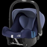 Britax Rmer  BabySafe Plus SHR II 0-13 kg  Moonlight Blue