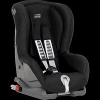 Britax Römer - DUO Plus Car Seat 9-18kg  Cosmos Black
