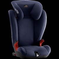 Britax Rmer  Kidfix SL Black Series Car Seat 15-36kg  Moonlight Blue
