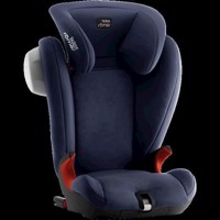 Britax Römer  Kidfix SL SICT Black Series Car Seat 15-36 kg - Moonlight Blue