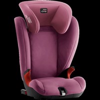 Britax Römer  Kidfix SL SICT Black Series Car Seat 15-36 kg - Wine Rose