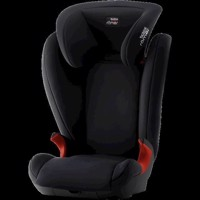 Britax Rmer  Kid II Black Series Car Seat 15-36kg  Cosmos Black
