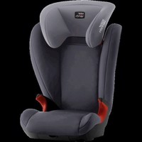 Britax Römer  Kid II Black Series Car Seat (15-36 kg) - Storm Grey