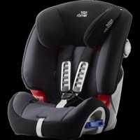Britax Rmer  MultiTech III Car Seat 9-25kg  Storm Grey