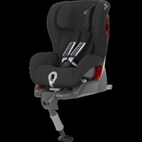 Britax Römer - SAFEFIX Plus Car Seat 9-18 kg  Cosmos Black