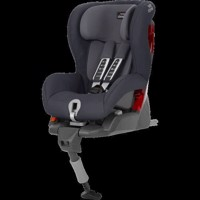 Britax Römer  SAFEFIX Plus Car Seat (9-18 kg) Storm Grey