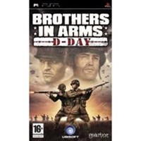 Brothers in Arms DDay