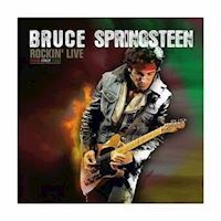 Bruce Springsteen - Rockin Live From Italy 1983 Live Radio Broadcast - CD