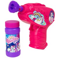 Bubble blowing gun Unicorn
