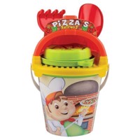 Bucketset Pizza