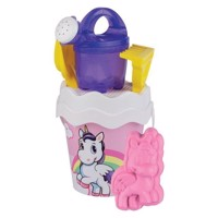 Bucket set Unicorn XL