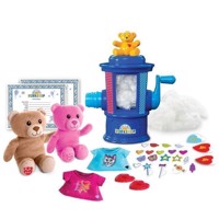 Build-A-Bear - Stuff Me Station