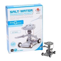 Build your own Saltwater Robot