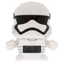 BulbBotz - Clock - Storm Trooper