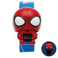 BulbBotz - Wrist Watch -  Spider-Man