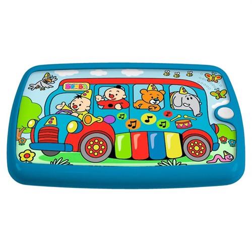 Bumba music bus