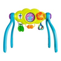 Bumbo - Activity Gym - Stages Safari