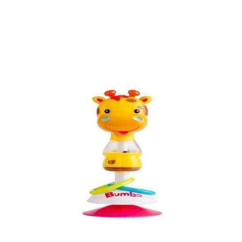 Bumbo - Suction Toy - Gwen the Giraffe