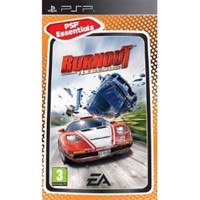 Burnout Legends Essentials - PS Portable