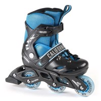 California - Flex Blackboy Rollerskates, size 36-39