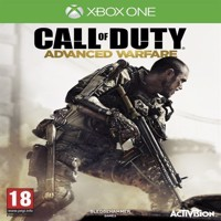 Call of Duty Advanced Warfare  Import FR - Xbox One