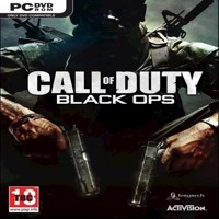 Call of Duty Black Ops - PC