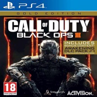 Call Of Duty Black Ops 3 III Gold Edition - Xbox One