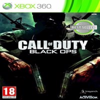 Call of Duty Black Ops Classics - Xbox