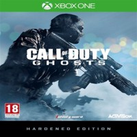 Call of Duty Ghosts  Hardened Edition Xbox One - Xbox One