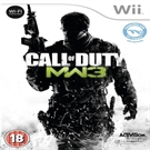 Call of Duty Modern Warfare 3 - Xbox