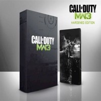 Call of Duty Modern Warfare 3 Hardened Edition - Xbox