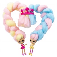 Candy locks bff scented dolls 2 pack kerry berry bea unana