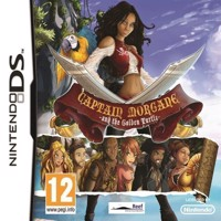 Captain Morgane and the Golden Turtle - Wii