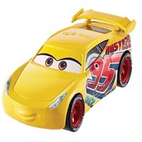 Cars 3 - Die Cast - Rust-eze Cruz Ramirez (FGD72)