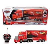 Cars 3 - Remote Controlled Turbo Mack Truck