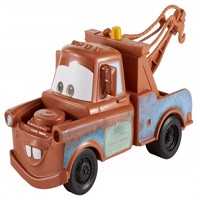 Cars 3 character vehicle mater