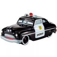 Cars 3 character vehicle sheriff