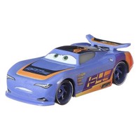 Cars 3 diecast barry depedal