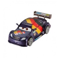 Cars 3 diecast max schnell