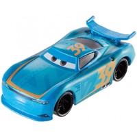 Cars 3 diecast michael rotor