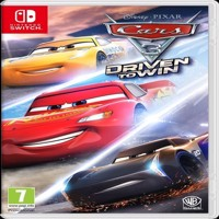 Cars 3 Driven to Win - Xbox