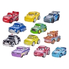 Cars 3 mini racers surprisebox