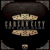 Carson City Card Game