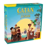 Catan  Junior English