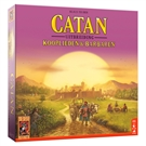 Catan - Merchants & Barbarians